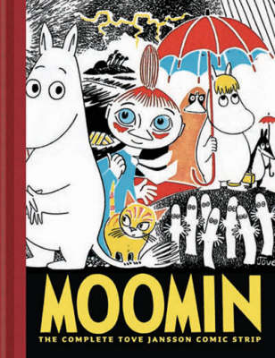Moomin Book One (Paperback)