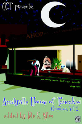 Amityville House of Pancakes 2 (Paperback)