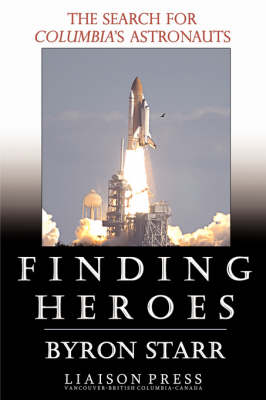 Finding Heroes (Paperback)