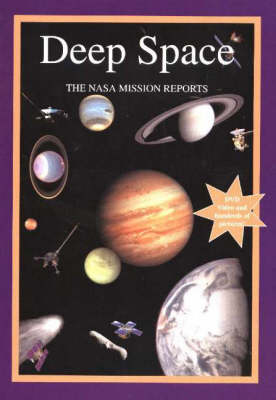 Deep Space: The NASA Mission Reports (Paperback)