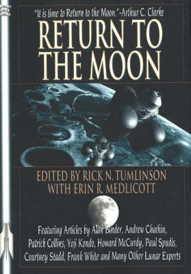 Return to the Moon (Paperback)