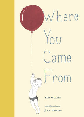 Where You Came From (Hardback)
