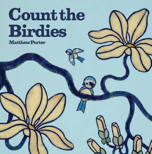 Count The Birdies (Board book)