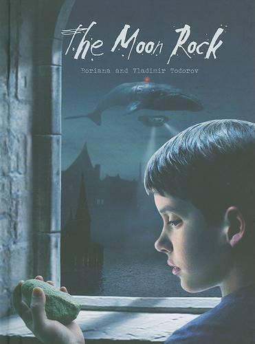 The Moon Rock (Hardback)