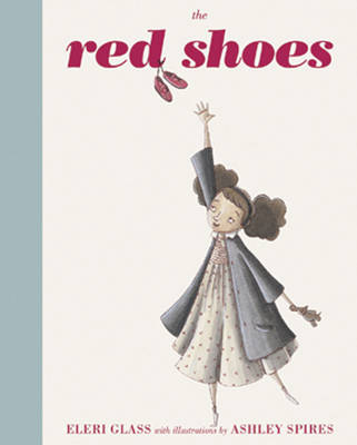 The Red Shoes (Hardback)