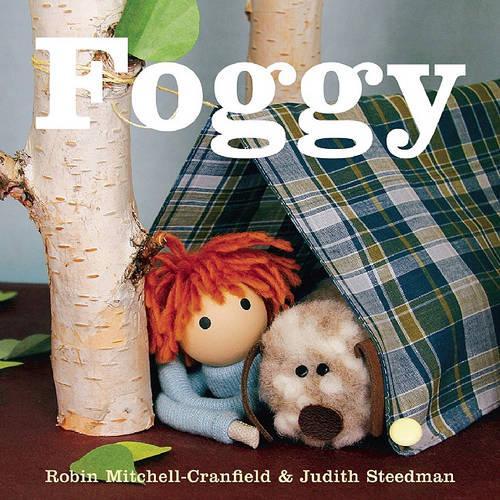 Foggy (Hardback)