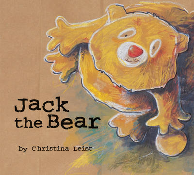 Jack The Bear (Hardback)