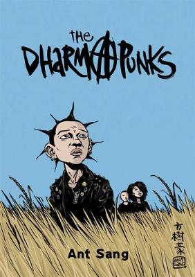 The Dharma Punks (Paperback)
