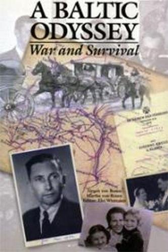 A Baltic Odyssey: War and Survival (Paperback)