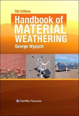 Handbook of Material Weathering (Hardback)