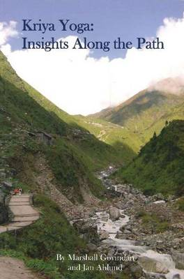 Kriya Yoga: Insights Along the Path (Paperback)