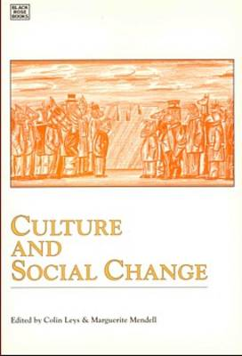 Culture and Social Change: Social Movements in Quebec and Ontario (Paperback)