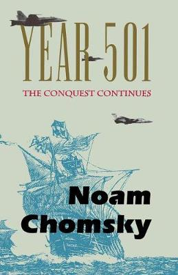 Year 501: The Conquest Continues - Of Religion; 9 (Paperback)