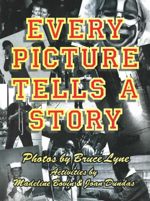Every Picture Tells A Story (Paperback)