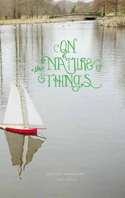 On the Nature of Things (Hardback)