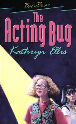 The Acting Bug (Paperback)