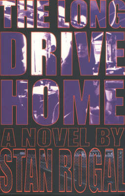 The Long Drive Home (Paperback)