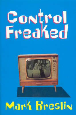 Control Freaked (Paperback)
