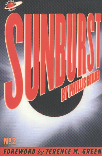 Sunburst (Paperback)