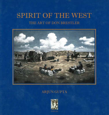 Spirit of the West (Paperback)