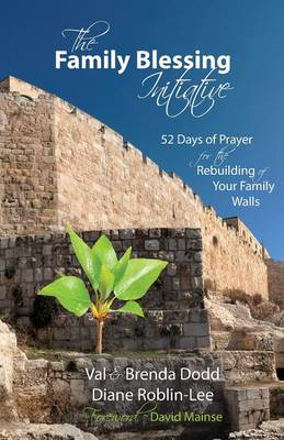 The Family Blessing Initiative (Paperback)