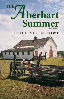 Aberhart Summer (Paperback)
