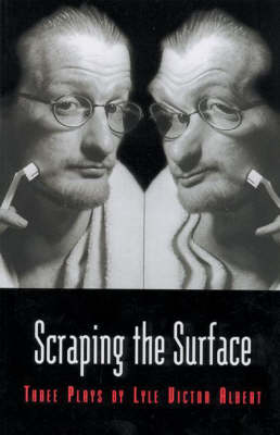 Scraping the Surface (Paperback)