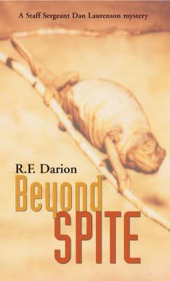 Beyond Spite (Paperback)