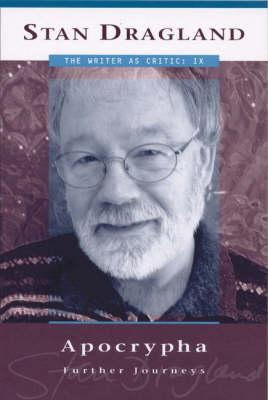 Apocrypha: Further Journeys -- Alberta / Ontario / Newfoundland (Paperback)