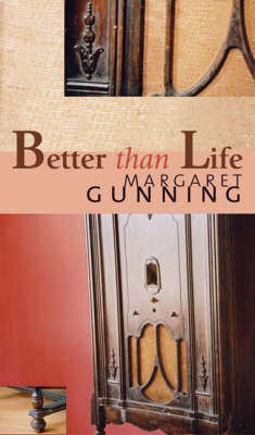 Better Than Life (Paperback)
