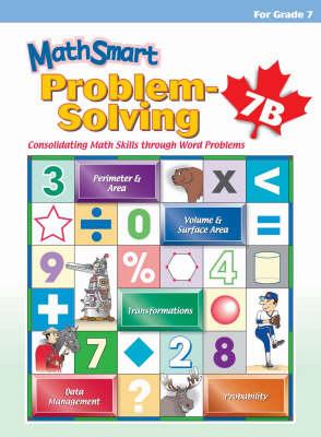 MathSmart: Problem-solving: Mathematics Supplementary Workbook (Paperback)