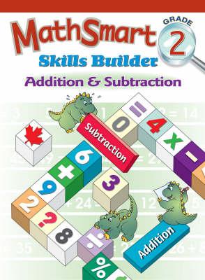 MathSmart: Skills Builder: Mathematics Supplementary Workbook (Paperback)
