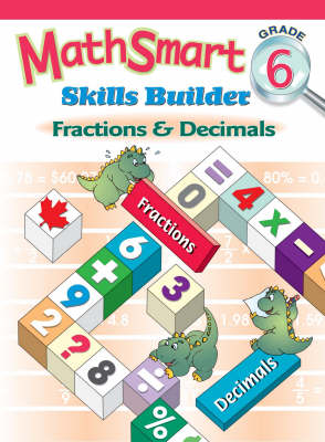 MathSmart: Skills Builder: Mathematics Supplementary Workbook (Paperback)