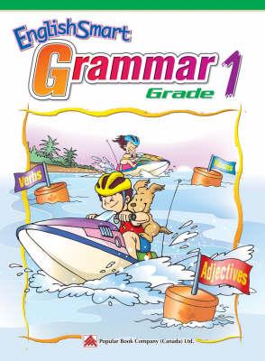 EnglishSmart Grammar: English Grammar Supplementary Workbook (Paperback)