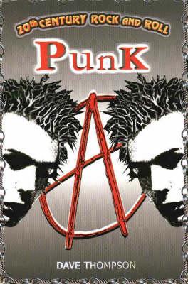 Punk - 20th Century Rock & Roll S. (Paperback)