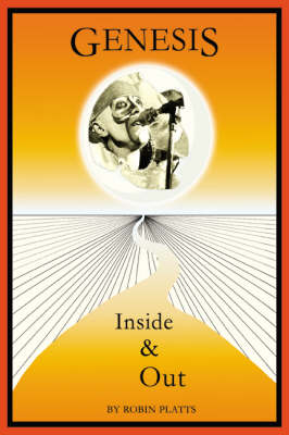 """""""Genesis"""": Inside and out (Paperback)"""