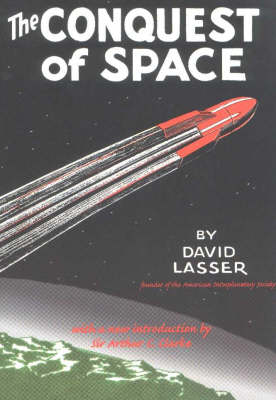 Conquest of Space (Hardback)