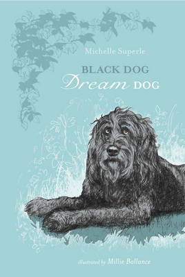 Black Dog Dream Dog (Paperback)