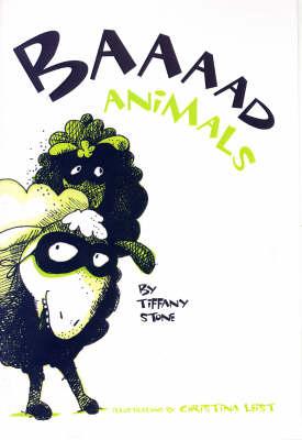 Baaaad Animals (Paperback)