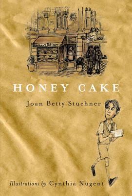 Honey Cake (Hardback)