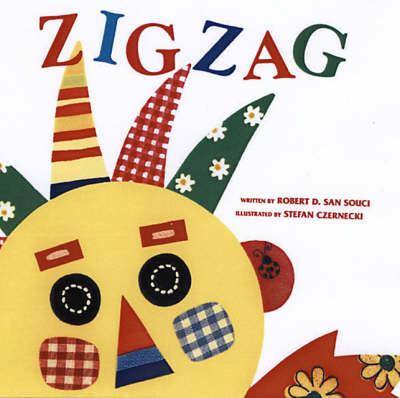 Zigzag (Hardback)