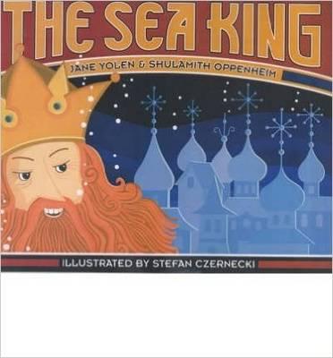 The Sea King (Hardback)