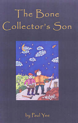 The Bone Collector's Son (Paperback)