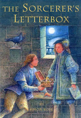 The Sorcerer's Letterbox (Paperback)
