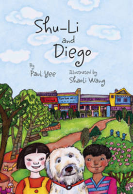 Shu-li And Diego (Paperback)