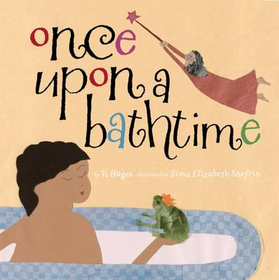 Once Upon A Bathtime (Hardback)