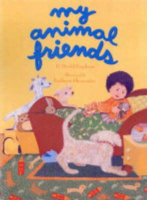 My Animal Friends (Paperback)