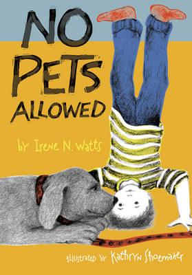 No Pets Allowed (Paperback)