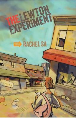The Lewton Experiment (Paperback)