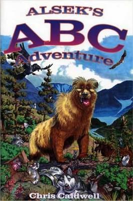 Alsek's ABC Adventure (Paperback)